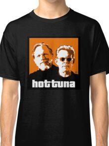 Hot Tuna Concert Tour Classic T-Shirt
