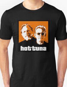 Hot Tuna Concert Tour T-Shirt