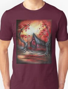 Welcome To Whimsyville T-Shirt