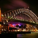 The Bridge by Matt  Streatfeild