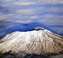 Mount Saint Helens by Tori Snow
