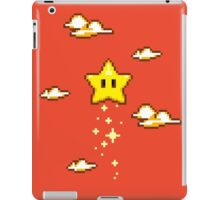 Star in the Clouds iPad Case/Skin