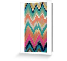 Cute Painting Greeting Card