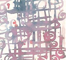 MUSICAL PEOPLE(C2013) by Paul Romanowski