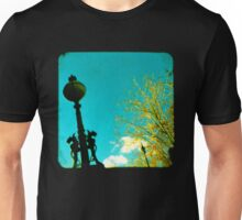 Lamp Post Unisex T-Shirt