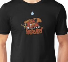 Bad Axe Beavers Unisex T-Shirt