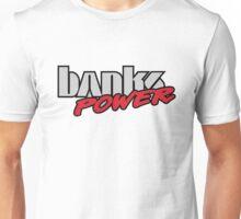 banks diesel power Unisex T-Shirt
