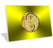Aries & Monkey Yang Metal Laptop Skin