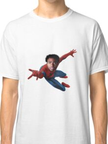 Donald for Spiderman Classic T-Shirt
