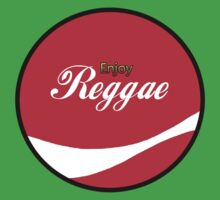 Enjoy Reggae  by ColaBoy