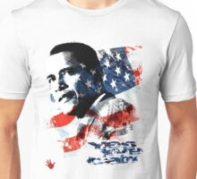 YES WE CAN Unisex T-Shirt