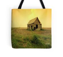 Prairie Home Tote Bag