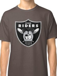 South Pacific Ocean Riders Classic T-Shirt