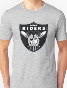 South Pacific Ocean Riders T-Shirt