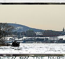 FROZEN ON THE HUDSON by BOLLA67
