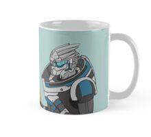 Time to Calibrate Mug