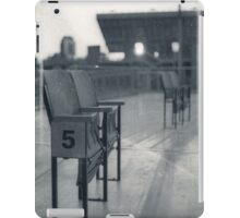 5 Stadium iPad Case/Skin