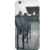 5 Stadium iPhone Case/Skin