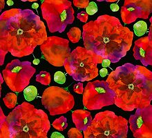 Lest we forget by bunyipdesigns