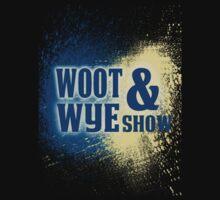 Woot and Wye Splash by wootandwye