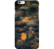 A Rock In Isolation iPhone Case/Skin