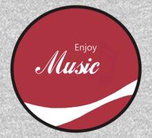 Enjoy Music Kids Clothes