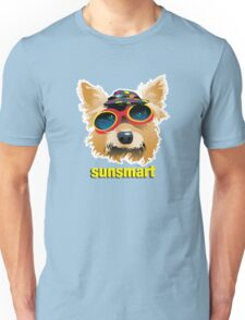 sunsmart Unisex T-Shirt