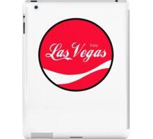 Enjoy Las Vegas iPad Case/Skin