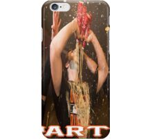 Madison Bumgarner iPhone Case/Skin