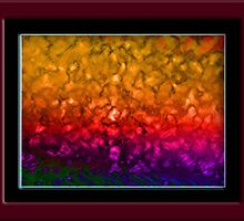 Abstract from Photo with Adobe Photoshop by kimbeaux1969