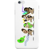 Ghostbustin' iPhone Case/Skin