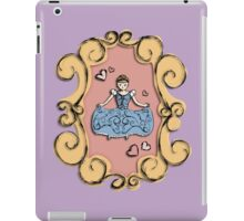 Your Friend Cindy iPad Case/Skin