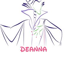 Custom order for Deanna by kferreryo
