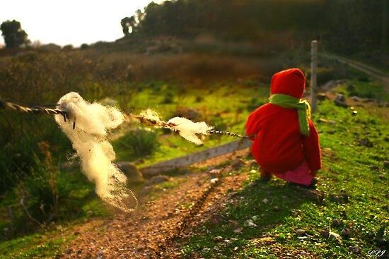 Childhood Memories,  by Kuzeytac