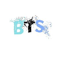 BTS Logo Redesign? by lfuture12