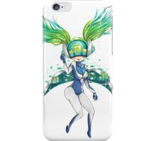 Kinetic Sona iPhone Case/Skin