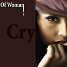 Cry Of Woman by Archana Aravind
