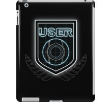 User iPad Case/Skin