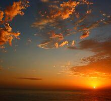 Nambucca Heads Sunrise by RBFilms