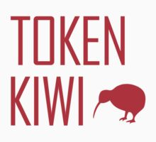 Token Kiwi Kids Clothes