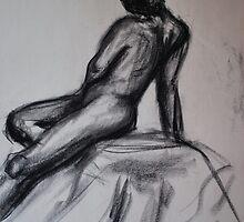 Lady  by Heidi Zito