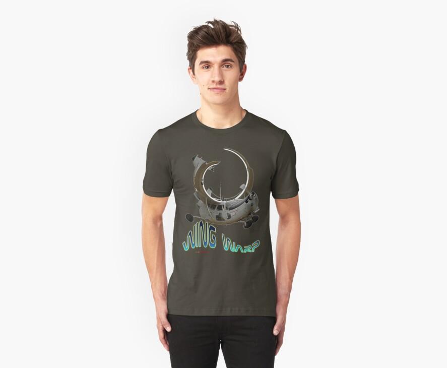 Cessna O2 T-shirt Design by muz2142
