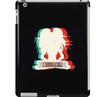 Despair Queen iPad Case/Skin