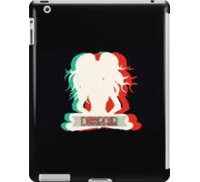 M A S T E R M I N D iPad Case/Skin