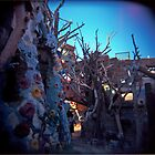 Salvation Mountain 2 by joshsteich