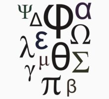 greekletters by overcome