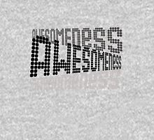 Awesomeness Mens V-Neck T-Shirt