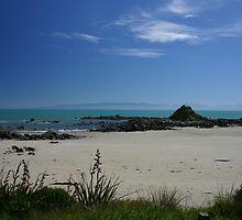 Monkey Island by fisho75