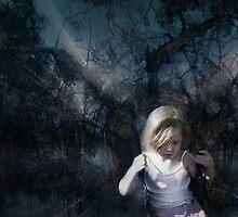 The Gloaming by silveraya