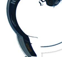 RAN Iroquois Helicopter Wing Warp T-shirt Design Sticker